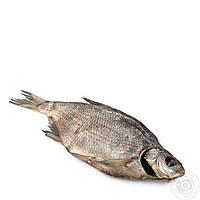 Лещ вяленый икорный весенний улов от 400 гр/шт