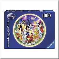 Пазл Ravensburger Мир Диснея 1000 элементов (RSV-157846)