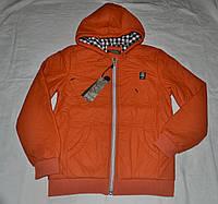 Теплая куртка Street Gang 40 размер.