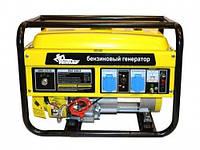 Бензиновый генератор Кентавр ЛБГ 258Э (с электростартером)