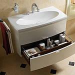 Тумба с раковиной для ванной. Популярные модели