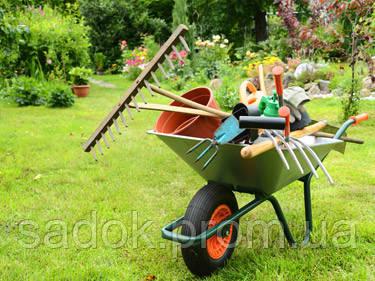 Садовник проведет комплексный уход за Вашим садом качественно и  профессионально. f3ea6b8901b49