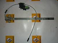 Стеклоподъемник правой двери электрический Renault Master / Movano 01> (OE RENAULT 8200162710)