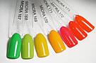 """Гель-лак 171 """"Micra Nails"""", фото 2"""