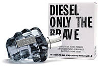 Diesel Only The Brave туалетная вода 75 ml. (Тестер Дизель Онли Зе Брейв)