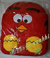 USB (юсб) подушка с подогревом Angry Birds