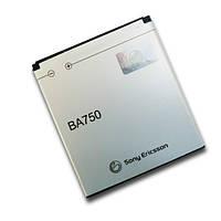 Аккумулятор на Sony ST18i/ST21i/ST21i2/ST23i/MT11i/MT1 5i/MK16i/C1504/C1505/C1604/C1605
