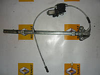 Стеклоподъемник левой двери электрический Renault Master / Movano 01> (OE RENAULT 8200162708)