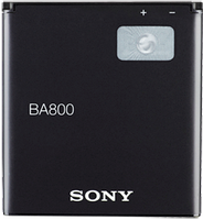 Аккумулятор на Sony LT25i/LT26i