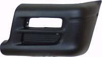 Угол Бампера Mitsubishi L200