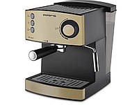 Кофеварка эспрессо POLARIS PCM 1527 E Adore Crema