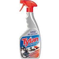 Tytan Жидкость для удаления пригоревших веществ 500 г