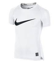 Термобелье Nike Cool HBR Compression 726462-100 JR