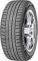 Шины Michelin LATITUDE ALPIN HP 255/55 R18 109H Run Flat