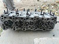 Головка блока цилиндров Ауди 100 / Audi 100, 2.5 дизель 1993г, фото 1