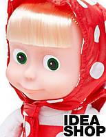 Кукла Маша повторюшка 22 см (ф)