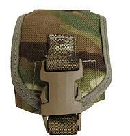 Подсумок британский Мультикам MTP AP Grenade Pouch Новый. Для страйкбола, лазертага и пейнтбола.
