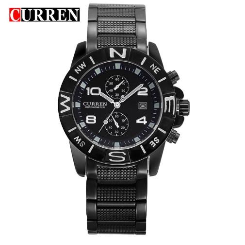 d348e509 Наручные часы Curren 8038, цена 350 грн., купить в Днепре — Prom.ua ...