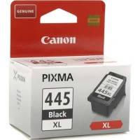 Картридж струйн. CANON PG-445Bk XL black (8282B001)
