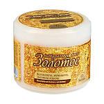 Золотое мыло натуральное для бани и душа Флоресан 450 г
