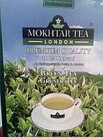 Зеленый чай MOKHTAR TEA 500 гр