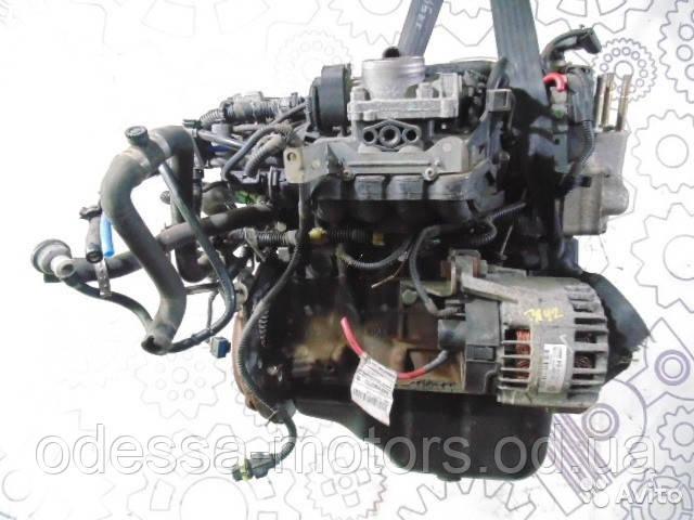 двигатель фиат 1108