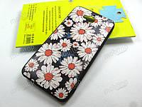 Чехол My Colors Huawei Y6 Pro (Flowers)