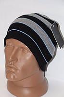 Зимняя мужская шапка Resail