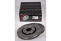 Тормозной диск передний Protechnic на Peugeot Partner