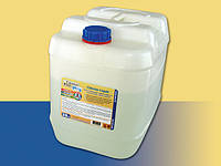 Хлорный дезинфектант Crystal Pool Chlorine Liquid 25 кг Харьков