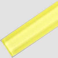 Бордюр для плитки Yellow