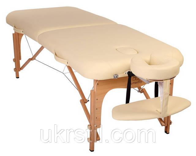 Массажный стол Lotus