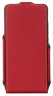 Чехол RED POINT Flip Case на Huawei Y6 PRO Red