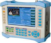 Анализаторы ТВ сигналов