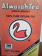 Черный цейлонский  чай Alwazah Tea 400 гр