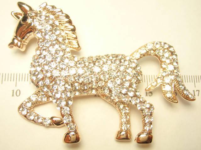 Новое поступление -  Лошадки Новый Год