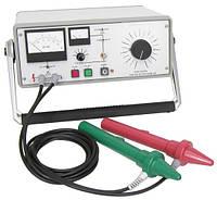 Оборудование для проверки электрических кабелей