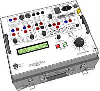 Оборудование для проверки (релейных) систем защиты