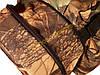 Рюкзак туристичний військовий дубок Козак 1222 50 літрів, фото 5