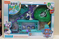 Игровой набор Щенячий патруль Спаси котенка в коробке 43*30*8 см