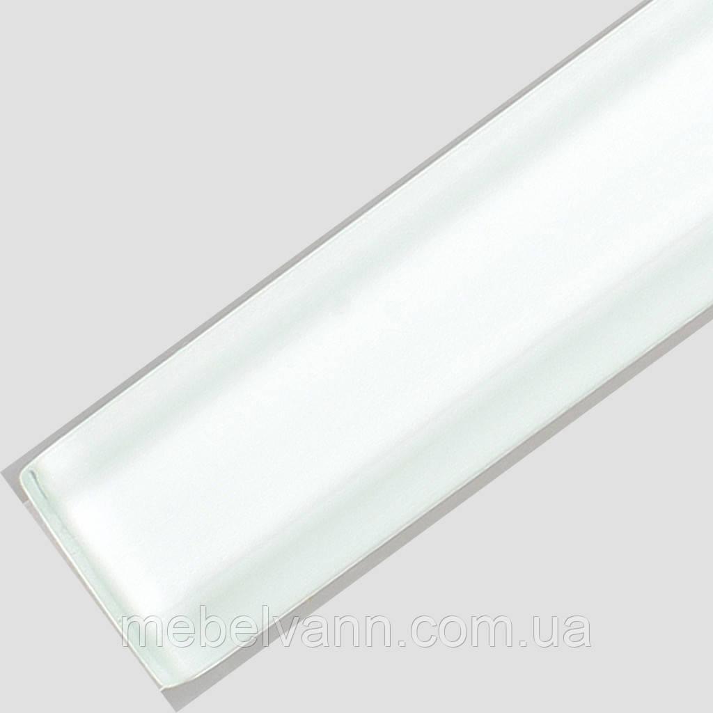 Бордюр для плитки White c