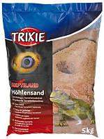 Trixie глина для террариума 5кг