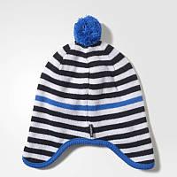 Детская шапка Adidas Stripy Peruvian (Артикул: AY6502)