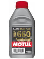 Гидравлическое масло Motul RBF 660 Factory Line 0.5л