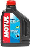 Моторное масло Motul Inboard 4T 15W-40 5л