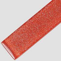 Бордюр для плитки Silver red