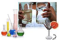 Расширенный хим анализ воды