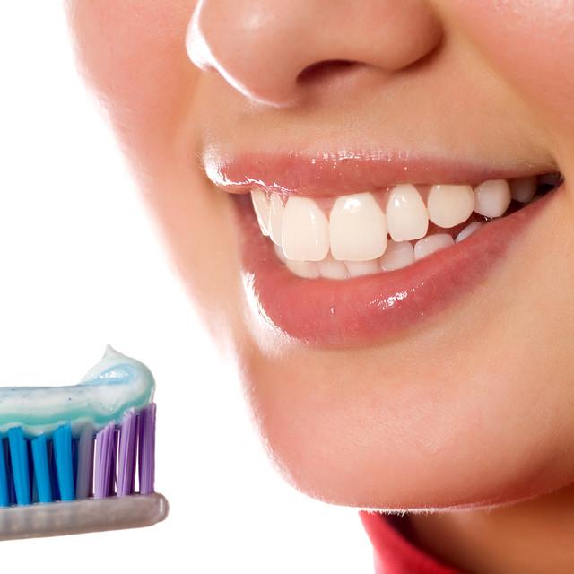 Засоби гігієни порожнини рота