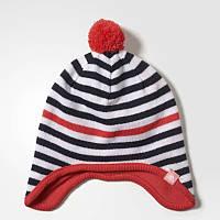 Детская шапка Adidas Stripy Peruvian (Артикул: AY6503)