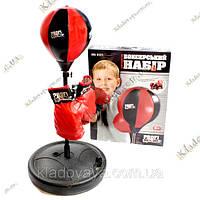 Спортивная игра боксерский набор для детей, фото 1